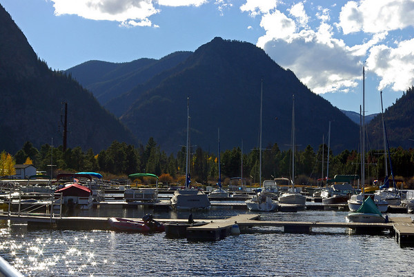Frisco Bay Marina