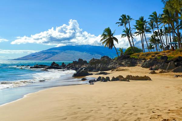 Kamaole Beach, Maui