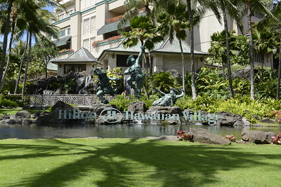 Hilton Hawaiian Village, Honolulu