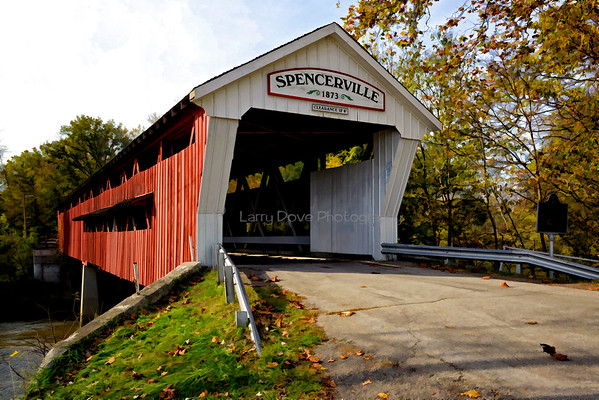 Spencerville, Indiana