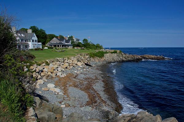 Maine & New Hampshire 2016