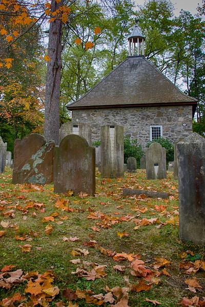 Waloon Church (c. 1717)