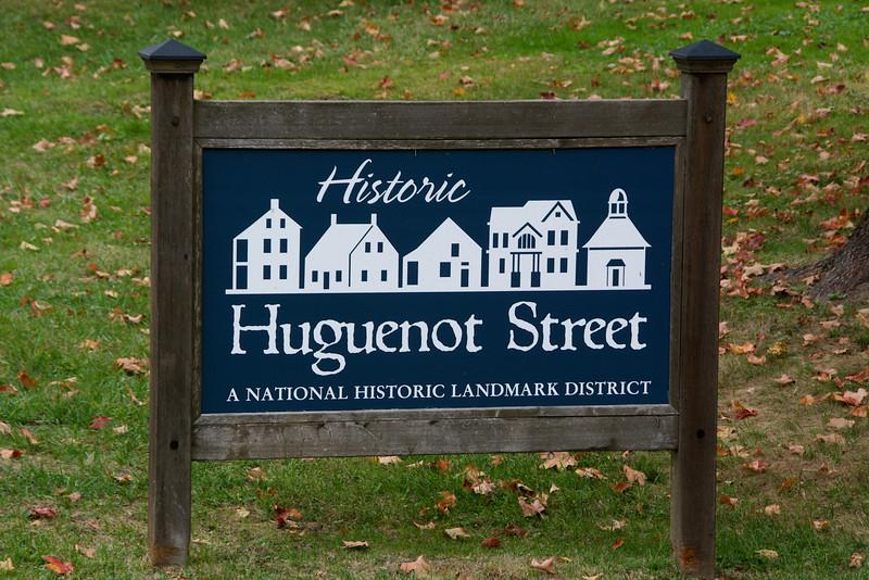 Historic Hguenot Street