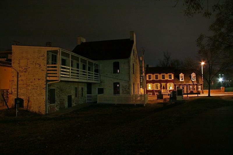 08 House on  N  Bentz St & W  Patrick St