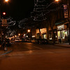 16 Frederick Maryland's N  Market St  at Christmas