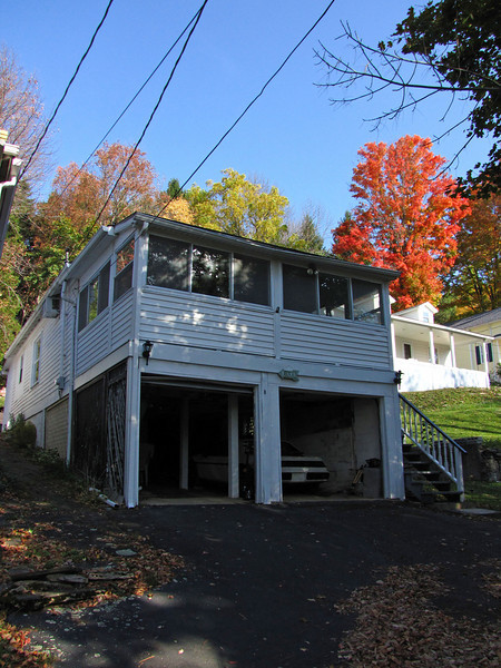 22 Uncle Bernie's Harveys Lake cottage