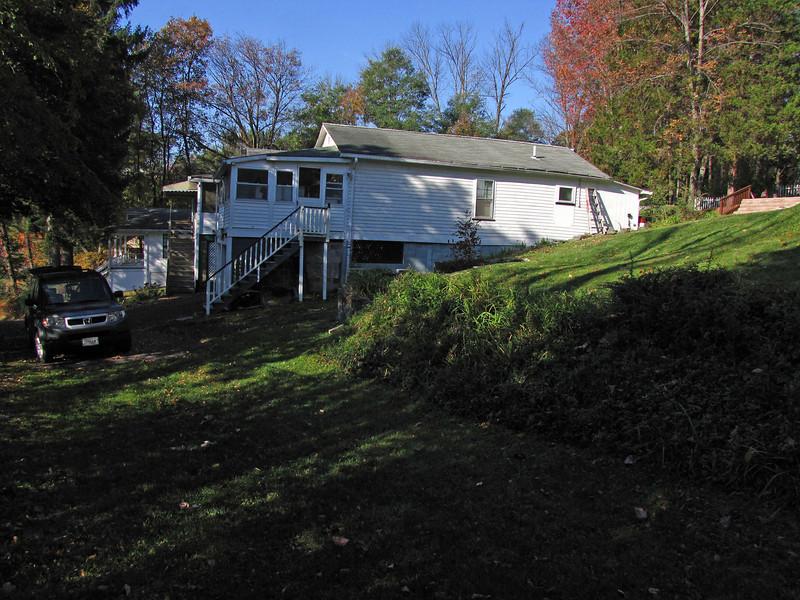 24 Uncle Berie's Harveys Lake cottage