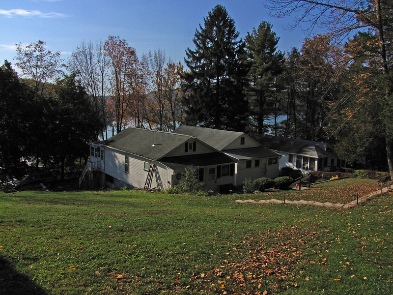 25 Harveys Lake cottages
