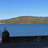 19 Harveys Lake panorama from south end of lake