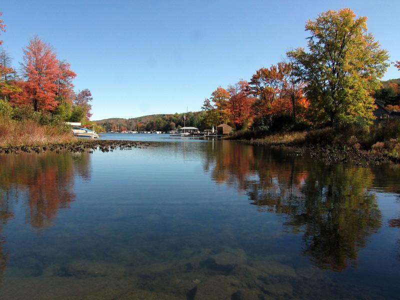 12 Harveys Lake