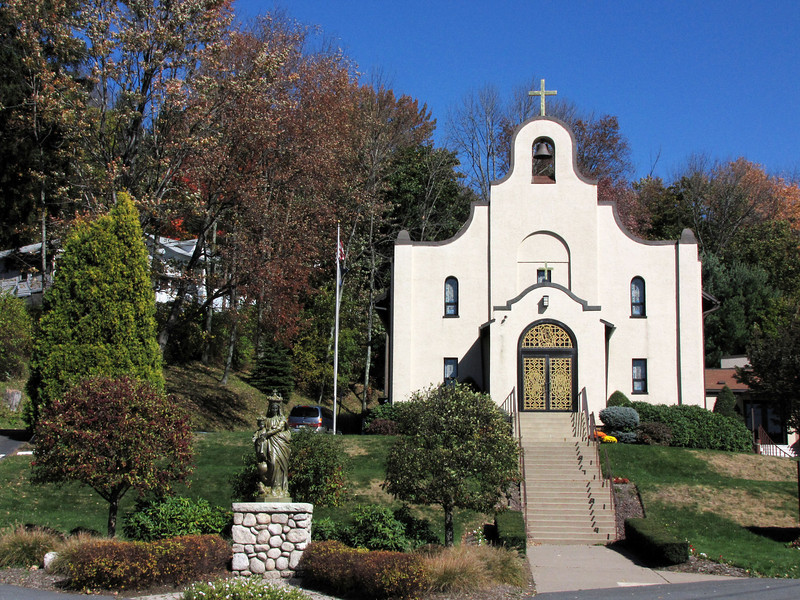 04 Our Lady of Victory Parish, Harveys Lake, PA