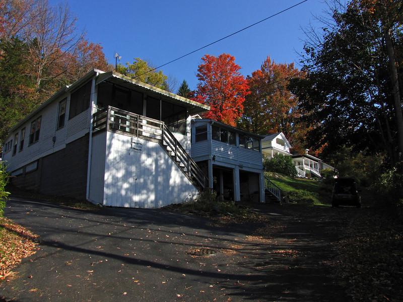 23 Washington St  cottages at Harveys Lake, PA