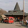 075 CNJ Railroad Depot and Carbon County Visitors Center • Horse-drawn trolley rides