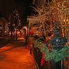 005 Christmas on historic Broadway in Jim Thorpe, PA