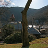 060 View of Jim Thorpe, PA from Asa Packer Mansion