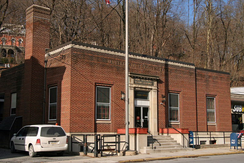 053 United States Post Office Jim Thorpe, PA 18229-9998