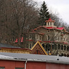 042 Mansion was the home of philanthropist, railroad magnate, and founder of Lehigh University, Asa Packer