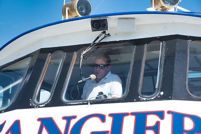 Our Captain