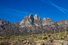 Organ Mountains, NM