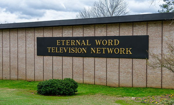 EWTN - Eternal Word Television Network