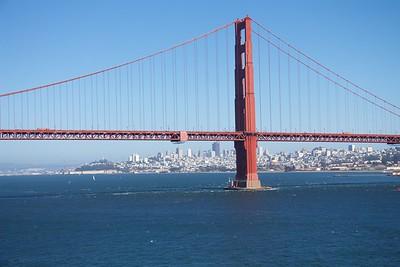 Bridge and the City