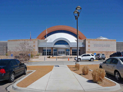 Albuquerque The Rally
