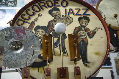 Accordeo  Jazz