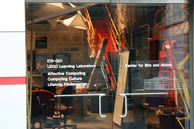 Media Lab Entry