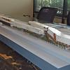 One Santa Fe model