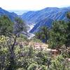 Royal Gorge near Canon City
