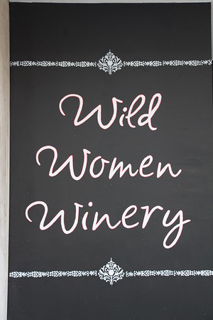 Wild Women Winery