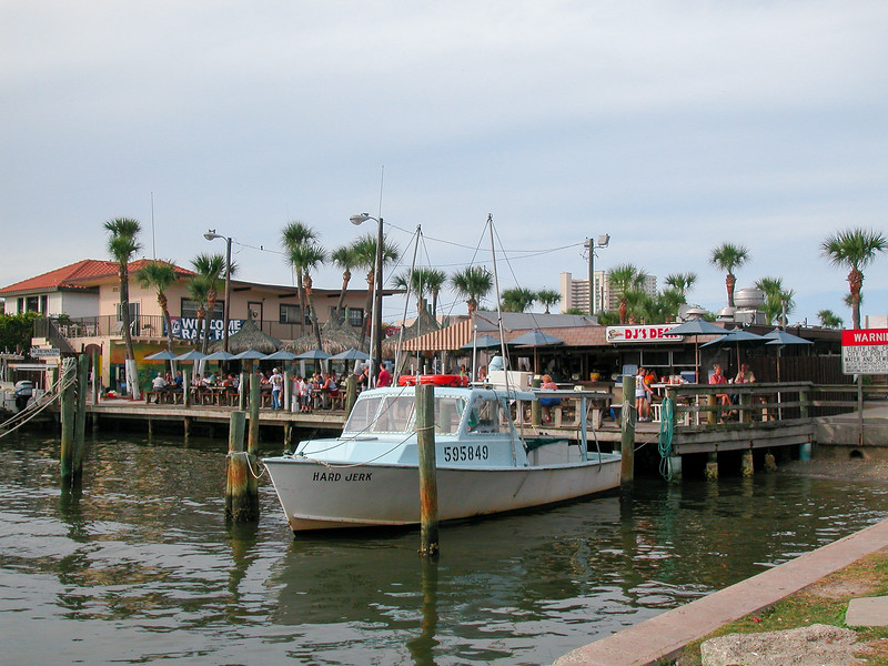 Daytona Beach Area