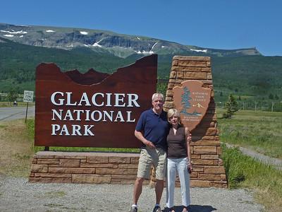 Glacier Nat'l Park 2011