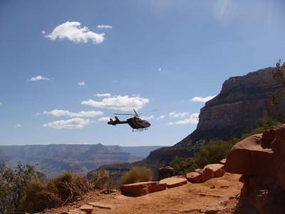 Grand Canyon Rescue