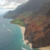 Helicopter, Na Pali coast