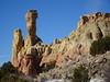 Chimney Rock at Ghost Ranch