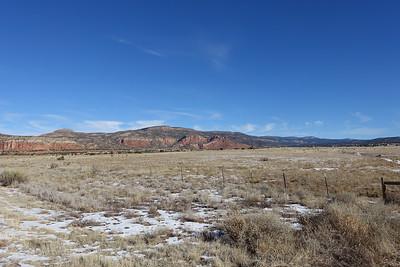 January 2016 Vacation: New Mexico and California