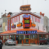 Geno's Cheesesteak