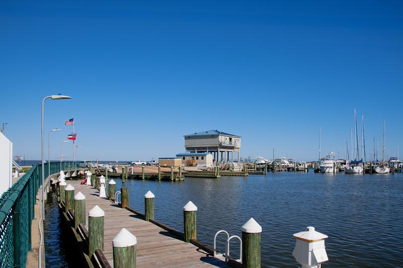 Gulfport. MS area