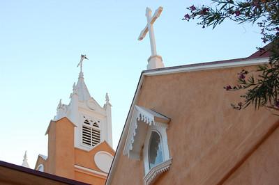 New Mexico 2011