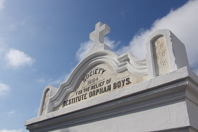 Society Tomb