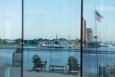 Reflected Harbor