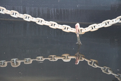 Reflected Chain