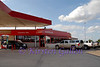 Ampride is one of the major gas stations in Alva.  It is also known as one of the gathering spots for the locals.
