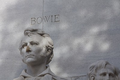 Colonel Bowie