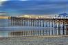 Crystal Pier, Pacific Beach, CA