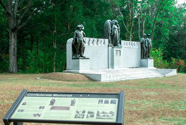 Civil War Park
