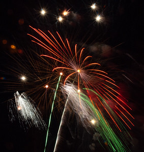 Germantown 4th of July Fireworks