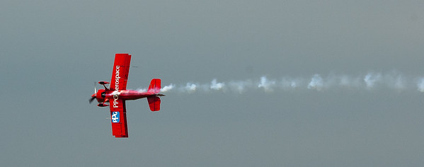 NAS Airshow