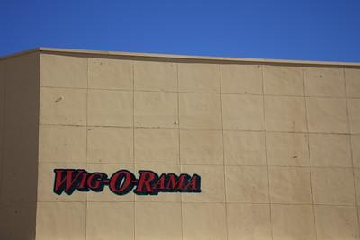 Wig-O-Rama